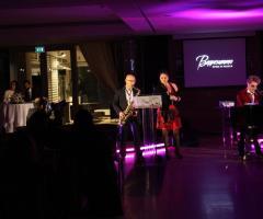 Beppe Summo - Trio Live