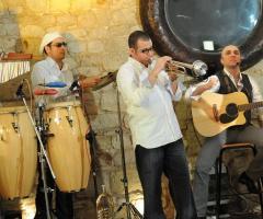 Musicisti Incomingroup