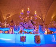 F&B Luxury Events - Organizzazione di matrimoni di lusso