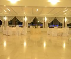 Matrimonio elegante a Villa Torre Rossa
