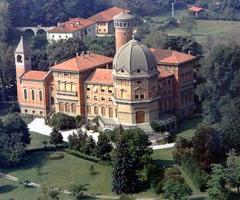 Castello di Quassolo