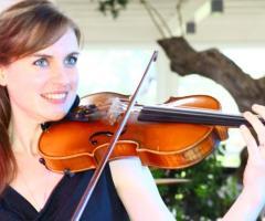 Novilunio Band - Violista per le nozze a Bari