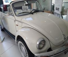 Maggiolone Cabrio Karman