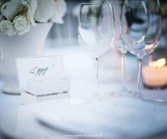 F&B Luxury Events - Allestimento del ricevimento