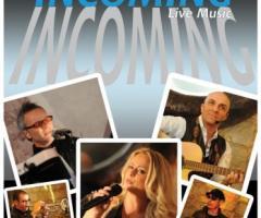 Incomingroup - Musica per il matrimonio a Bari