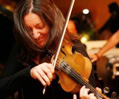 Violino per il matrimonio