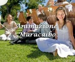 Maracaibo - Animazione per bambini