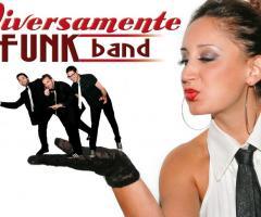 Diversamente Funk Band
