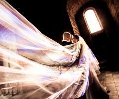 Foto del ballo degli sposi