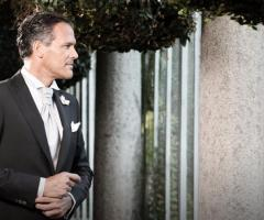 Modesto Bertotto - Abiti da sposo