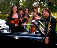 Ensemble Pegaso - Musica per matrimoni