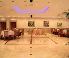 Park Hotel La Grave - Ricevimento di matrimonio a Bari