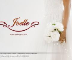 Joelle Preziosi - Bomboniere e Liste nozze