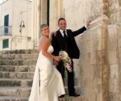 Fotografo per matrimoni a Gravina in Puglia