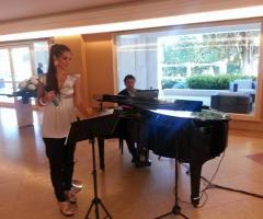 Duetto Musicale - Vincenzo e Serena