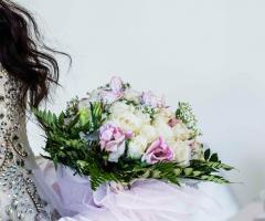 Simone Gavana Foto - Decorazioni florali
