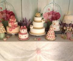 Sweet Sofia - Cake Design & Bakery