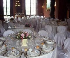 Sanzini Ricevimenti - Vecchia Roma Banqueting