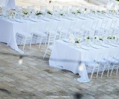 F&B Luxury Events - Ricevimento a Bari