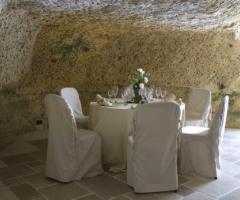 Tavolo delle nozze