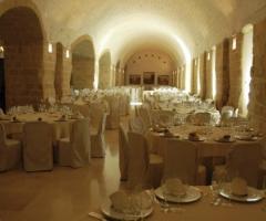 Masseria per matrimoni ad Altamura - I Luoghi di Pitti
