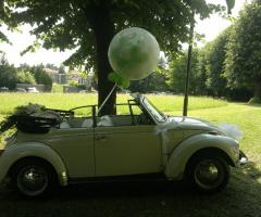 Old Beetle Eventi - Noleggio auto d'epoca
