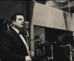 Chicky Mo Swing Band - Antonio Campanella