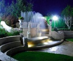 Location di matrimonio a Bari - Parco la Serra