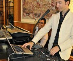 Vincenzo Sgaramella - Musica ed intrattenimento matrimoni