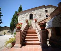 Country House Villa Pieve
