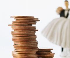 Matrimonio low cost: 12 consigli per risparmiare