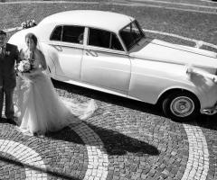Simone Gavana Foto - L'arrivo della sposa