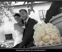 Fabrizio Foto - Prospettiva degli sposi