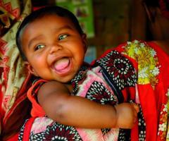 La bomboniera Unicef in aiuto dei bambini