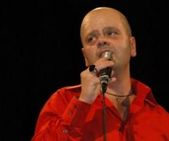 Beppe Granieri The Wedding Singer - Musica per matrimoni in Puglia