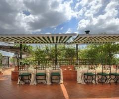 Hotel Diana Roma - Roof Garden