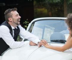 La Libellula Movies&Shots - La felicità degli sposi
