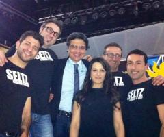Seltz Limone e Sale Band