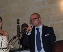Beppe Granieri The Wedding Singer - Musica per matrimoni a Matera