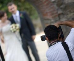Le fotografie del matrimonio indispensabili