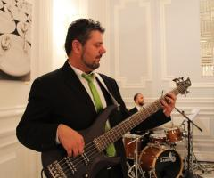 Intrattenimento musicale a cura di All Music Band