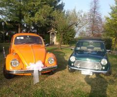 Car 4 Wedding