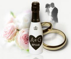 Bomboniera per il matrimonio