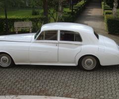 Noleggio auto d'epoca a Bari