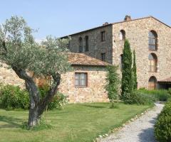 Convento di Monte Pozzali