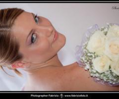 Fabrizio Foto - Fotografia della sposa