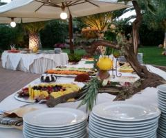 Park Hotel La Grave - Hotel per il matrimonio a Bari