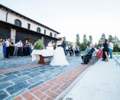 Simone Gavana Foto - Fotografo per il matrimonio a Bergamo