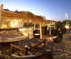 Coccaro Beach Club