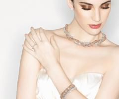 Collezione gioielli sposa - Wedding Luxury